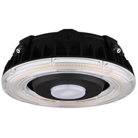 Nuvo 65/628 Brentwood LED 10 inch Bronze Flush Mount Ceiling Light