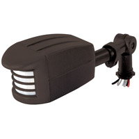 Nuvo Lighting Signature Outdoor Motion Sensor in Black 76/501