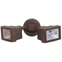 Nuvo Bronze Outdoor Wall Lights