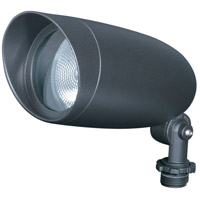 Landscape Flood 50 watt Dark Bronze Landscape Light