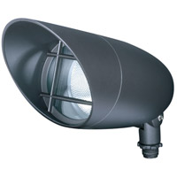 Nuvo SF76/647 Landscape Flood 75 watt Dark Bronze Landscape Light