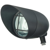 Nuvo Lighting Flood Light 1 Light Landscape Light in Dark Bronze 76/748