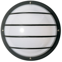 Nuvo Lighting Signature 2 Light Outdoor Wall Light in White 77/893