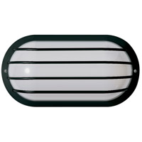 Signature 1 Light Black Outdoor Wall Light