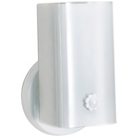 Nuvo Lighting Signature 1 Light Bath Light in White SF77/989