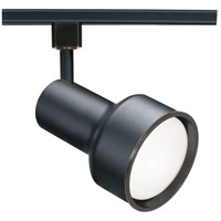 Nuvo Lighting Signature 1 Light Track Lighting in Black TH207