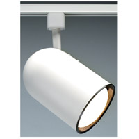 Nuvo Lighting Signature 1 Light Track Lighting in White TH210