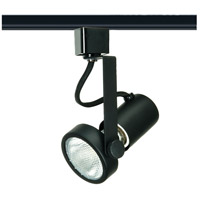 Nuvo Lighting Signature 1 Light Track Lighting in Black TH221