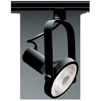 Nuvo Lighting Signature 1 Light Track Lighting in Black TH225