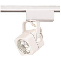 Nuvo Lighting Signature 1 Light Track Lighting in White TH232