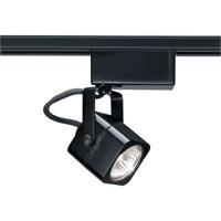 Nuvo Lighting Signature 1 Light Track Lighting in Black TH233