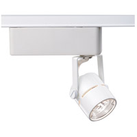 Nuvo Lighting Signature 1 Light Track Lighting in White TH234
