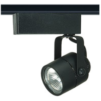 Nuvo Lighting Signature 1 Light Track Lighting in Black TH235