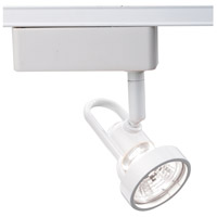 Signature 1 Light White Track Lighting Ceiling Light