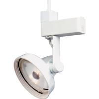 Nuvo Lighting Signature 1 Light Track Lighting in White TH271