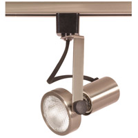 Nuvo Lighting Signature 1 Light Track Lighting in Brushed Nickel TH300