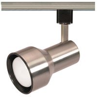 Nuvo Lighting Signature 1 Light Track Lighting in Brushed Nickel TH303