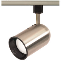 Nuvo Lighting Signature 1 Light Track Lighting in Brushed Nickel TH305