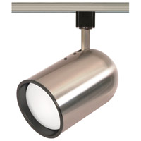 Nuvo Lighting Signature 1 Light Track Lighting in Brushed Nickel TH306