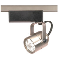 Nuvo Lighting Signature 1 Light Track Lighting in Brushed Nickel TH309