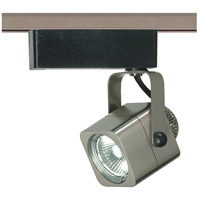 Nuvo Lighting Signature 1 Light Track Lighting in Brushed Nickel TH310