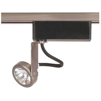 Nuvo Lighting Signature 1 Light Track Lighting in Brushed Nickel TH311