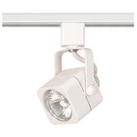 Nuvo Lighting Signature 1 Light Track Lighting in White TH312