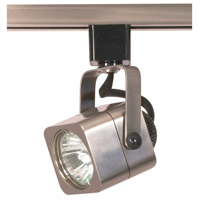 Nuvo Lighting Signature 1 Light Track Lighting in Brushed Nickel TH314