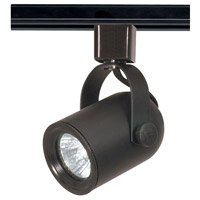 Nuvo Lighting Signature 1 Light Track Lighting in Black TH316