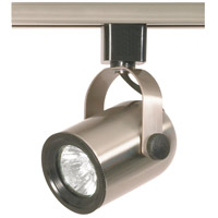 Nuvo Lighting Signature 1 Light Track Lighting in Brushed Nickel TH317