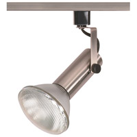 Nuvo Lighting Signature 1 Light Track Lighting in Brushed Nickel TH324