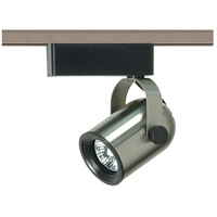 Nuvo Lighting Signature 1 Light Track Lighting in Brushed Nickel TH327