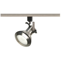 Nuvo Lighting Signature 1 Light Track Head in Brushed Nickel TH331