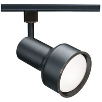 Nuvo Lighting Signature 1 Light Track Head in Black TH356