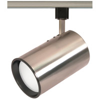 Nuvo Lighting Signature 1 Light Track Head in Brushed Nickel TH363