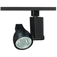 Nuvo TH382 Signature 1 Light Black Track Head Ceiling Light