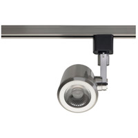 Nuvo TH457 Signature 1 Light 120V Brushed Nickel Track Head Ceiling Light
