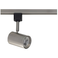 Signature 1 Light 120V Brushed Nickel Track Head Ceiling Light