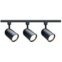 Nuvo Lighting Signature 3 Light Track Lighting in Black TK323
