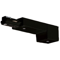 Nuvo Lighting Signature Track Lighting in Black TP170