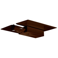 Nuvo TP204 Signature Brown Track Accessory Ceiling Light