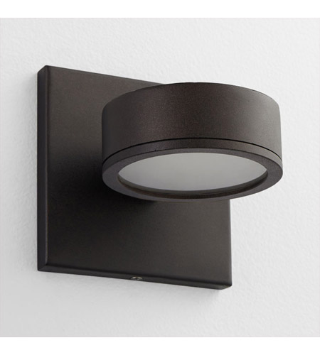 Acrylic Ceres Outdoor Wall Lights