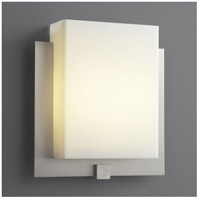 Oxygen Lighting 2-5113-224 Pathways 2 Light 14 inch Satin Nickel Wall Sconce Wall Light alternative photo thumbnail