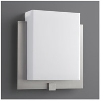 Oxygen Lighting 2-5113-224 Pathways 2 Light 14 inch Satin Nickel Wall Sconce Wall Light photo thumbnail