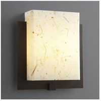 Oxygen Lighting 2-5113-395 Pathways 2 Light 14 inch Old World Wall Sconce Wall Light alternative photo thumbnail