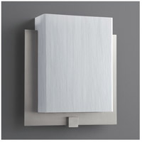Oxygen Lighting 2-5113-624 Pathways 2 Light 14 inch Satin Nickel Wall Sconce Wall Light