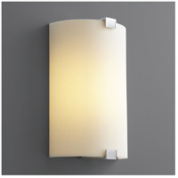 Oxygen Lighting 2-5153-214 Siren 1 Light 8 inch Polished Chrome Wall Sconce Wall Light alternative photo thumbnail