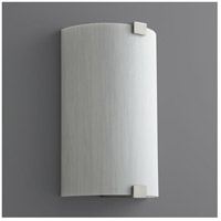 Siren 1 Light 8 inch Satin Nickel Wall Sconce Wall Light