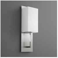Epoch 1 Light 5 inch Satin Nickel Wall Sconce Wall Light