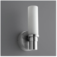 Pebble 1 Light 6 inch Satin Nickel Wall Sconce Wall Light